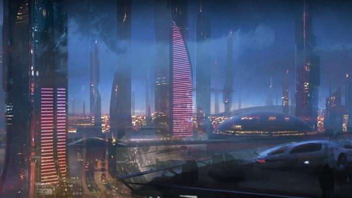 Mass Effect   BioWare   Pixel Vault