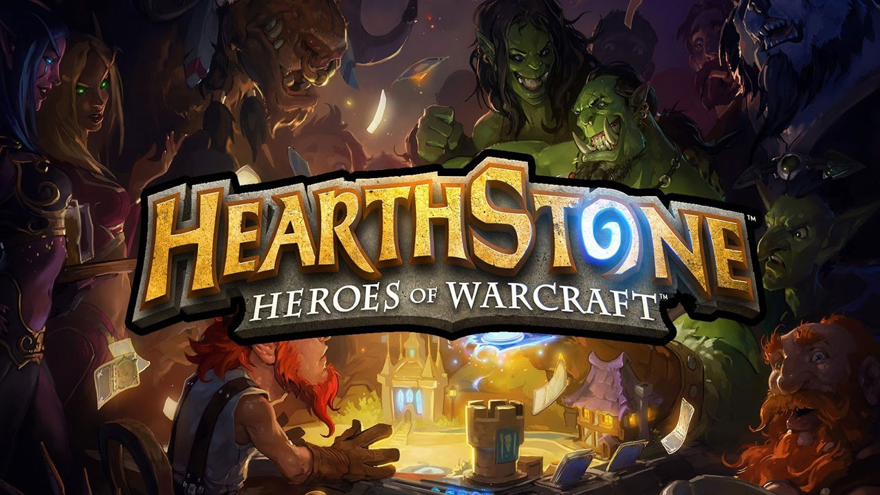 Hearthstone: Heroes of Warcraft | Pixel Vault