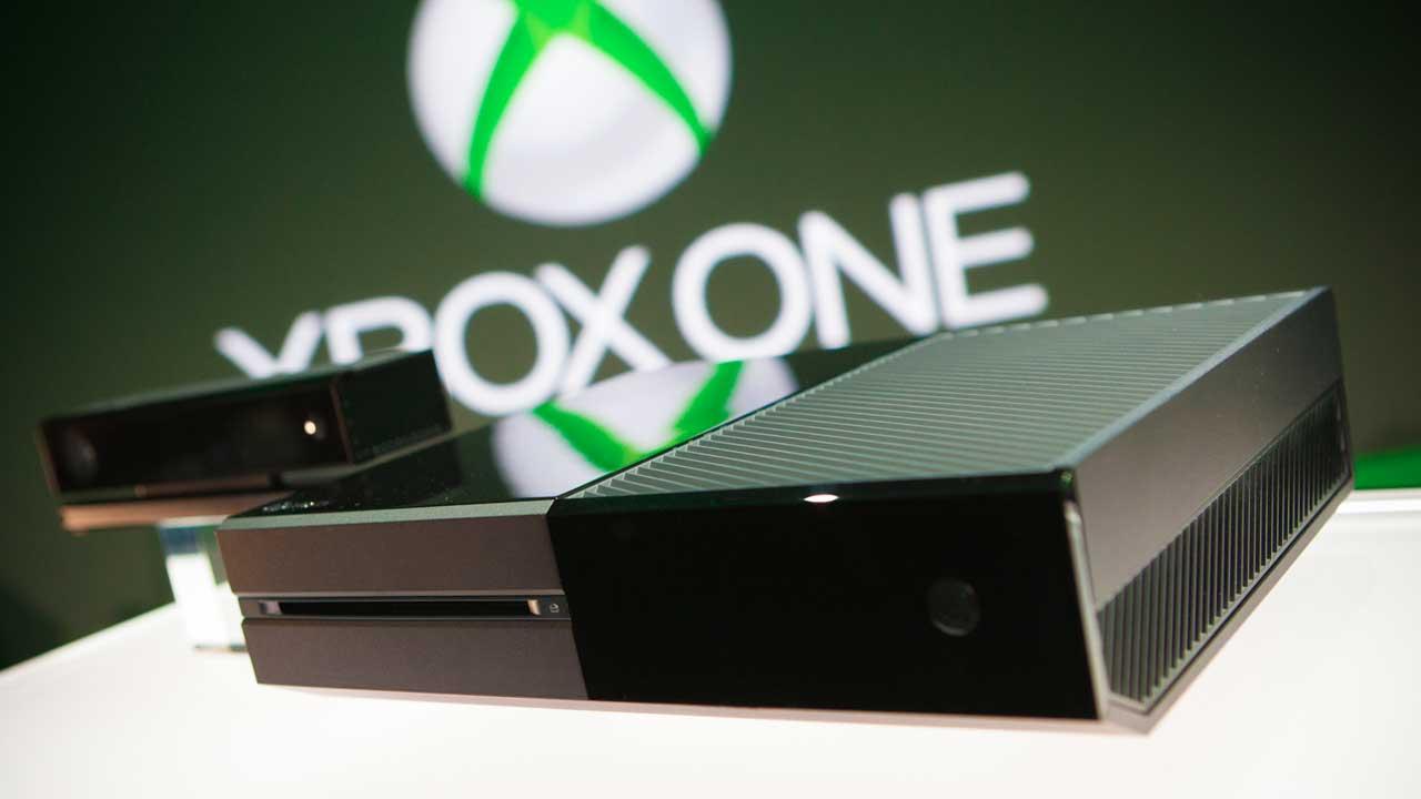 Xbox One | Pixel Vault