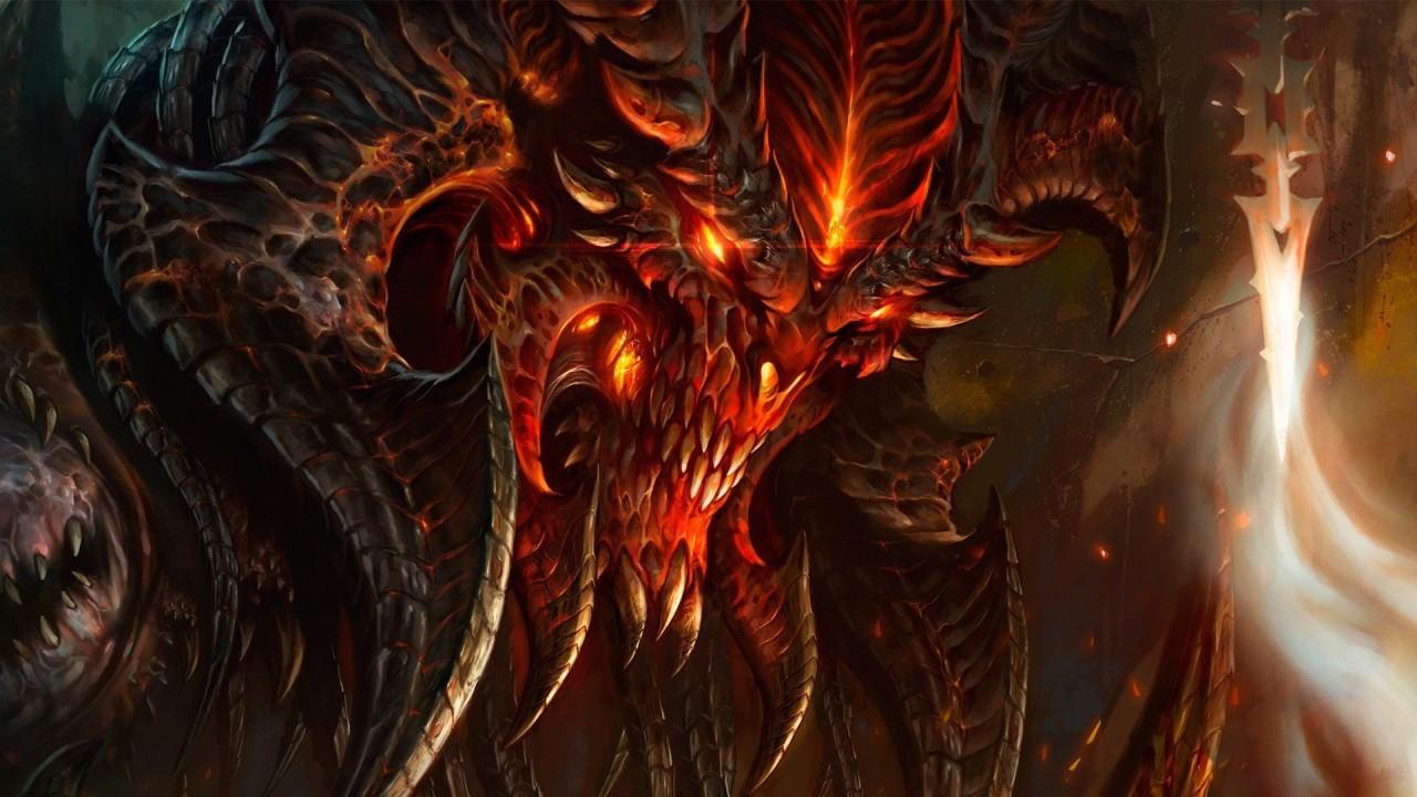 Diablo III   Pixel Vault