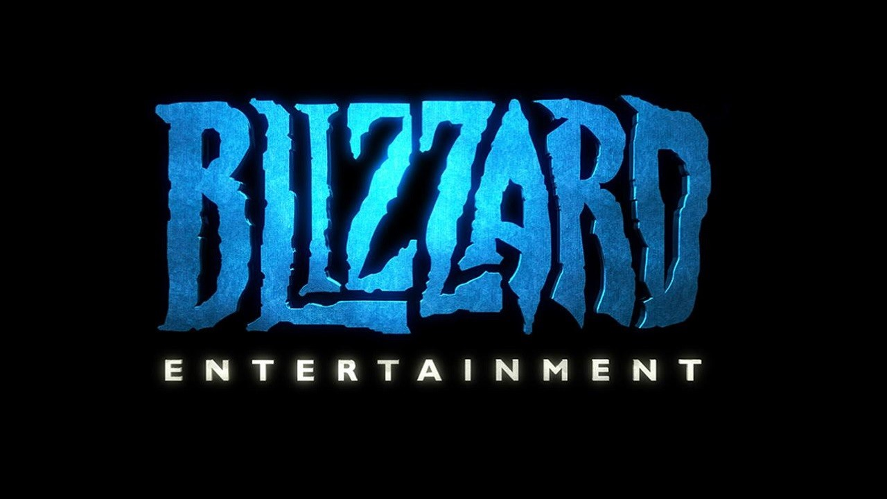 Blizzard Entertainment | Pixel Vault
