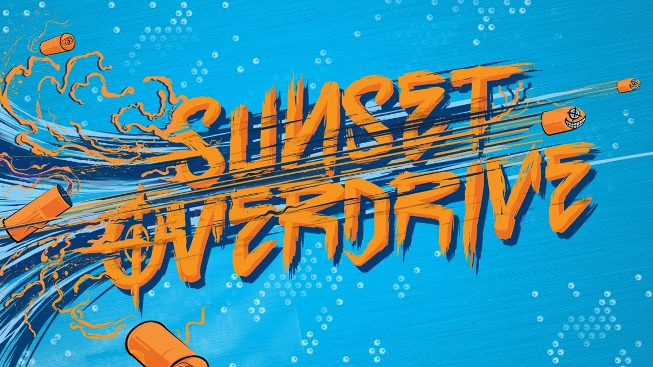 Sunset Overdrive | Pixel Vault