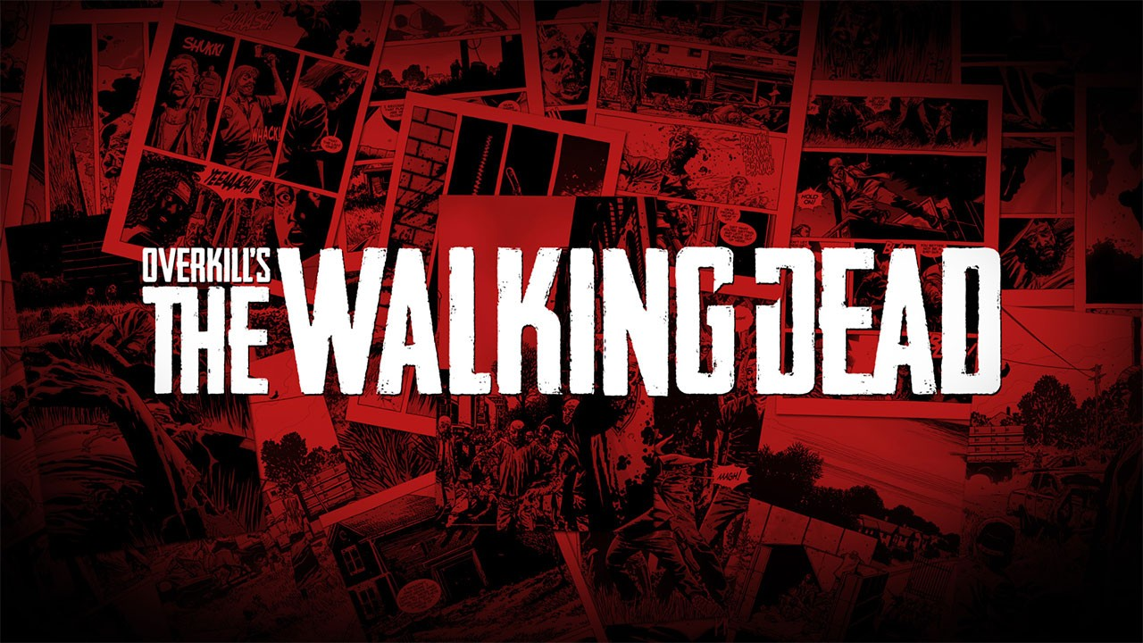 The Walking Dead | Overkill Software | Pixel Vault