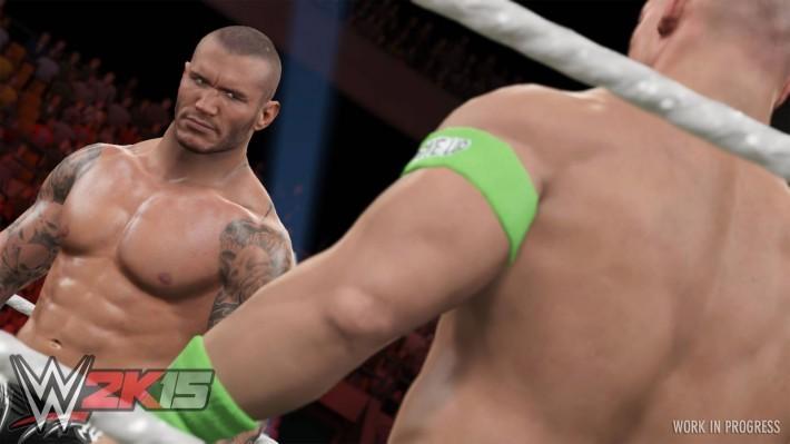 WWE 2K15 04