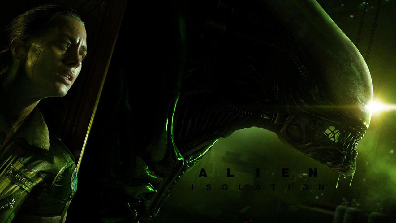 Alien: Isolation | Pixel Vault