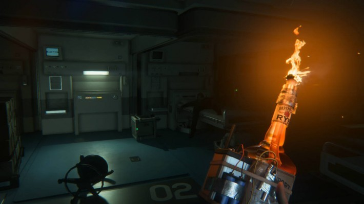 Alien Isolation 002