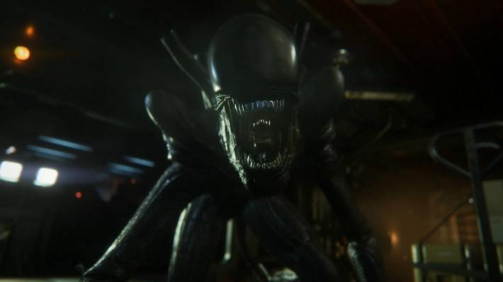 Alien Isolation 001