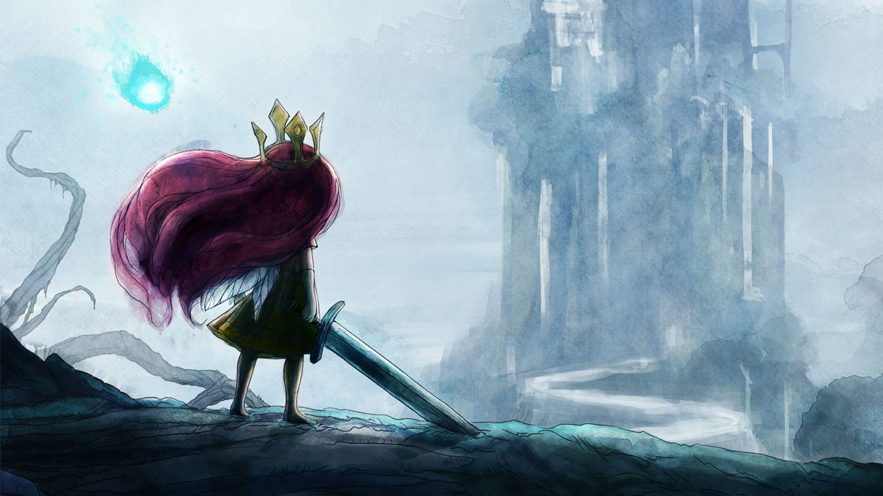 Child of Light | Pixel Vault