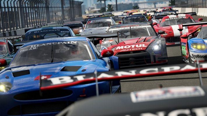 Forza Motorsport 7 | Pixel Vault