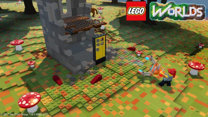 Lego Worlds   Pixel Vault
