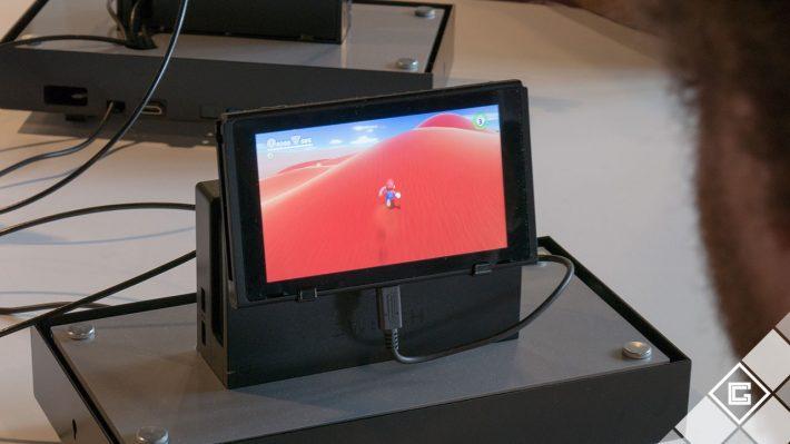 Nintendo Post-E3 Event | Pixel Vault