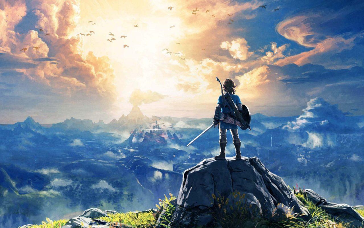 Legend of Zelda: Breath of the Wild | GamenCensor