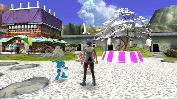 Digimon World: Next Order | Pixel Vault