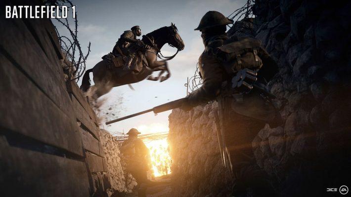 Battlefield 1 - 1