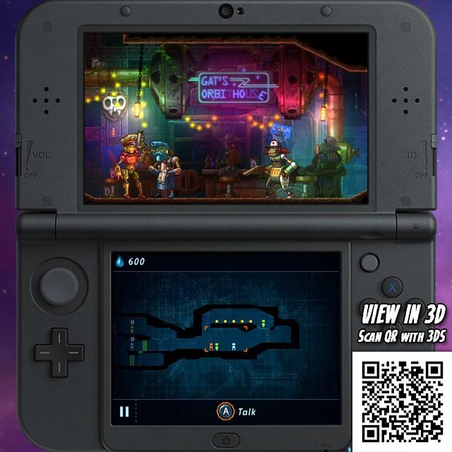 SteamWorld Heist - Pixel Vault