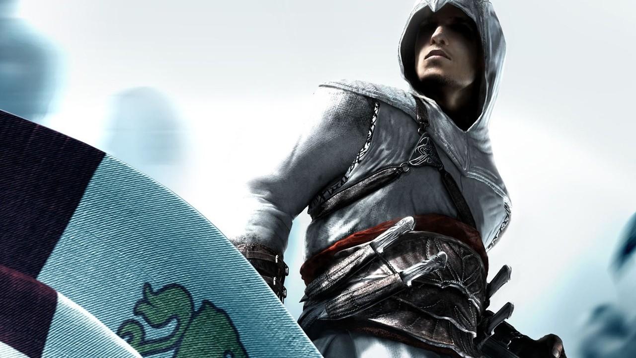 Assassin's Creed | Pixel Vault