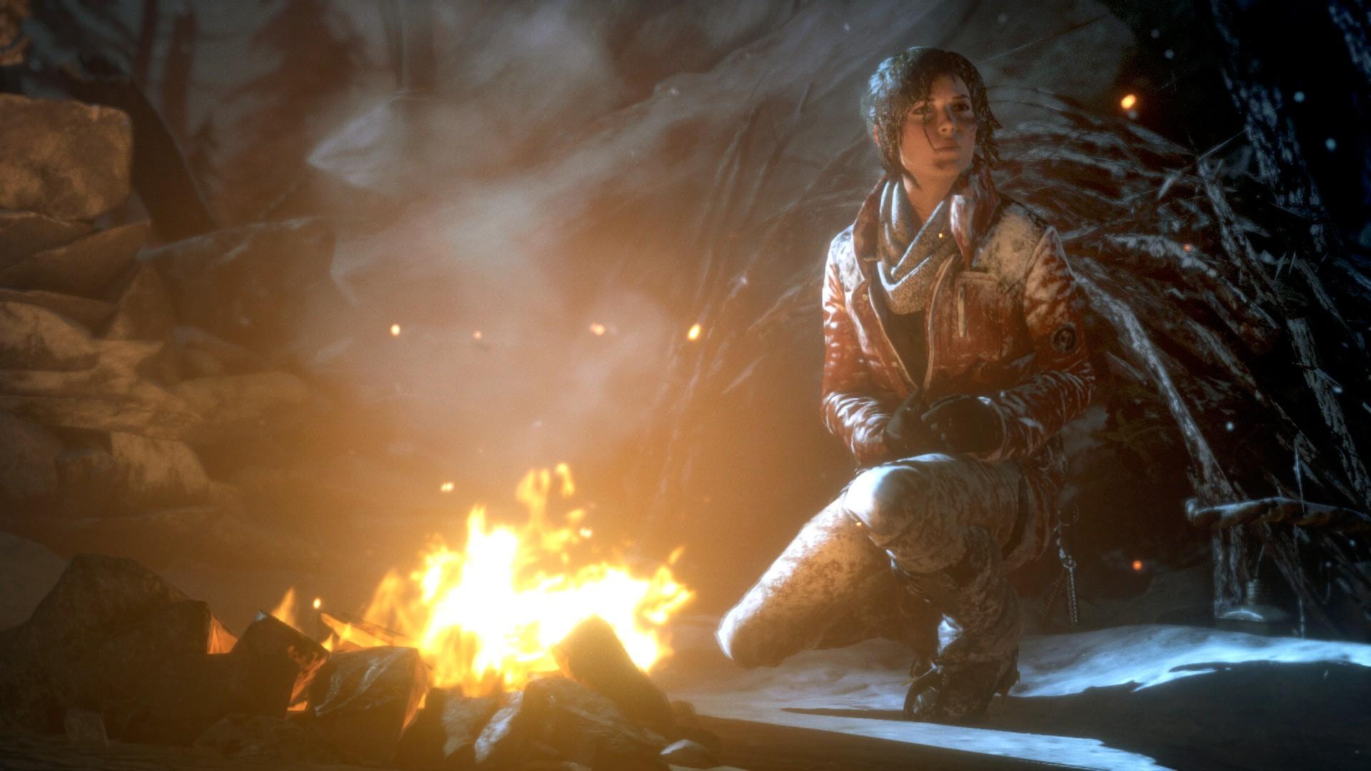 Rise of the Tomb Raider | Pixel Vault