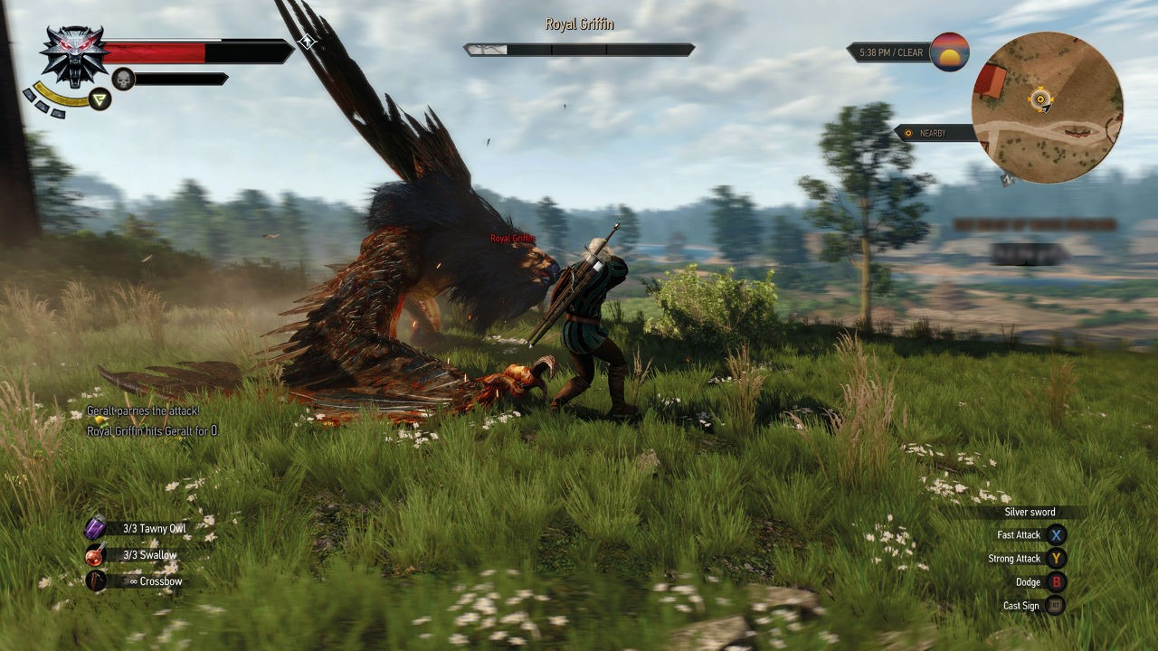 Thw Witcher 3: Wild Hunt | Pixel Vault