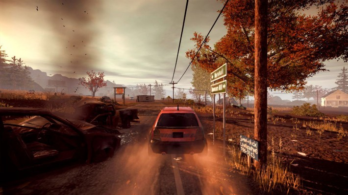 State of Decay Year-One Survival Edition 09