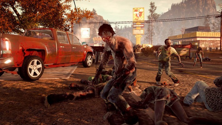State of Decay Year-One Survival Edition 10