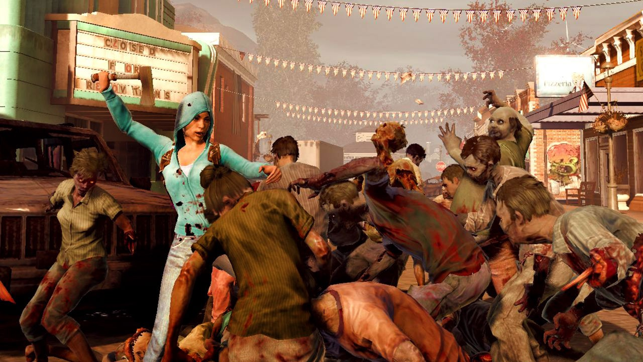 State of Decay Year-One Survival Edition (Xbox One)