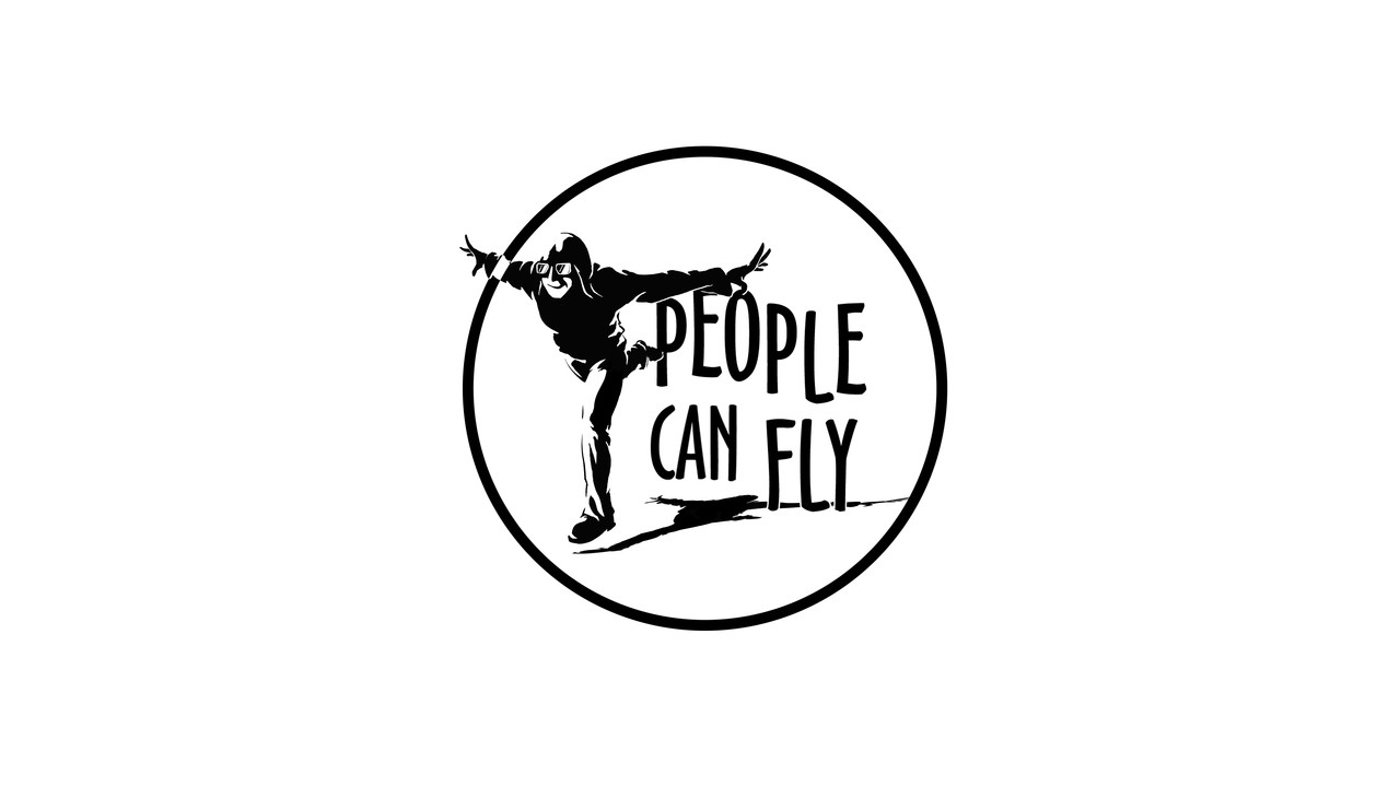 People Can Fly | Pixel Vault