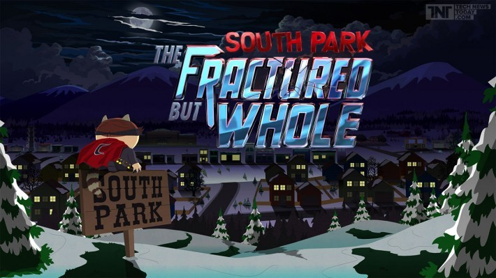 South Park: the Fractured but Whole | Pixel Vault