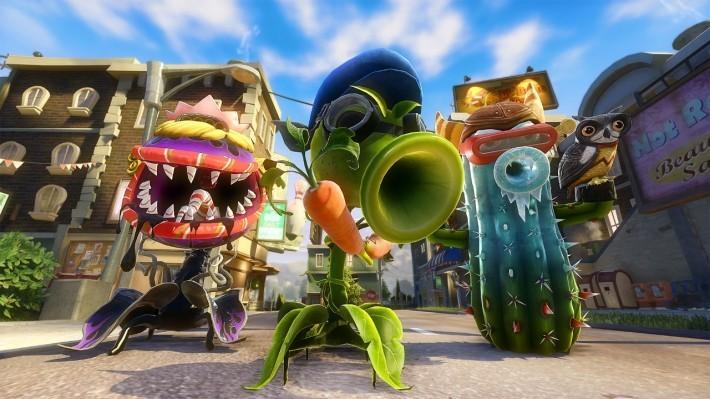 Plant-vs-Zombie-Garden-Warfare