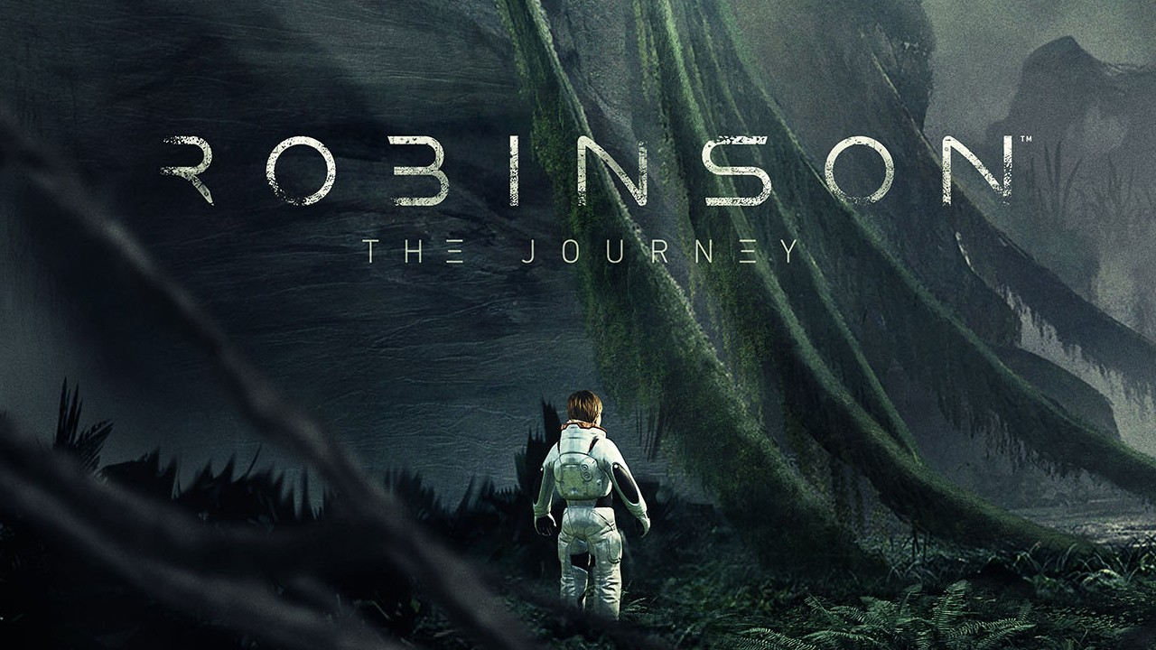 Robinson the Journey - Pixel Vault