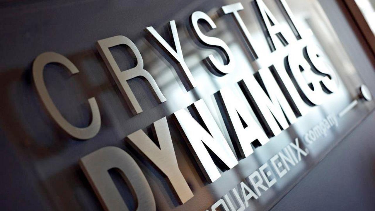 Crystal Dynamics | Pixel Vault