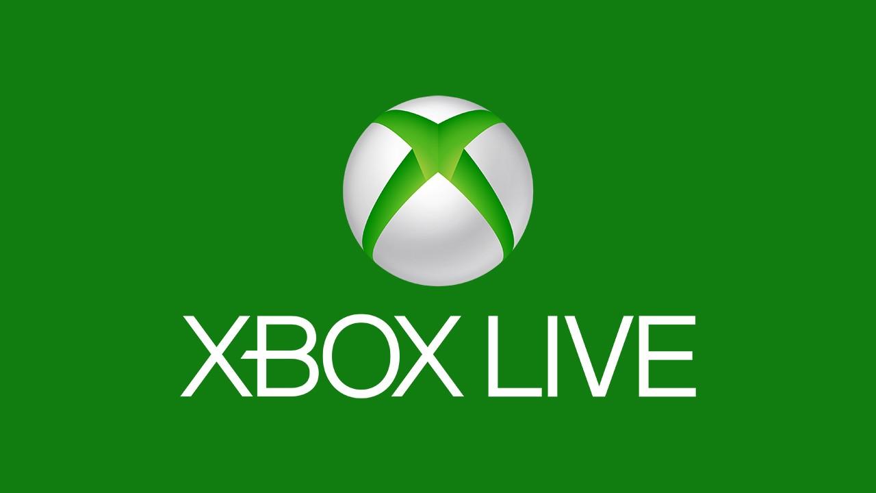 Xbox Live Gold | Pixel Vault