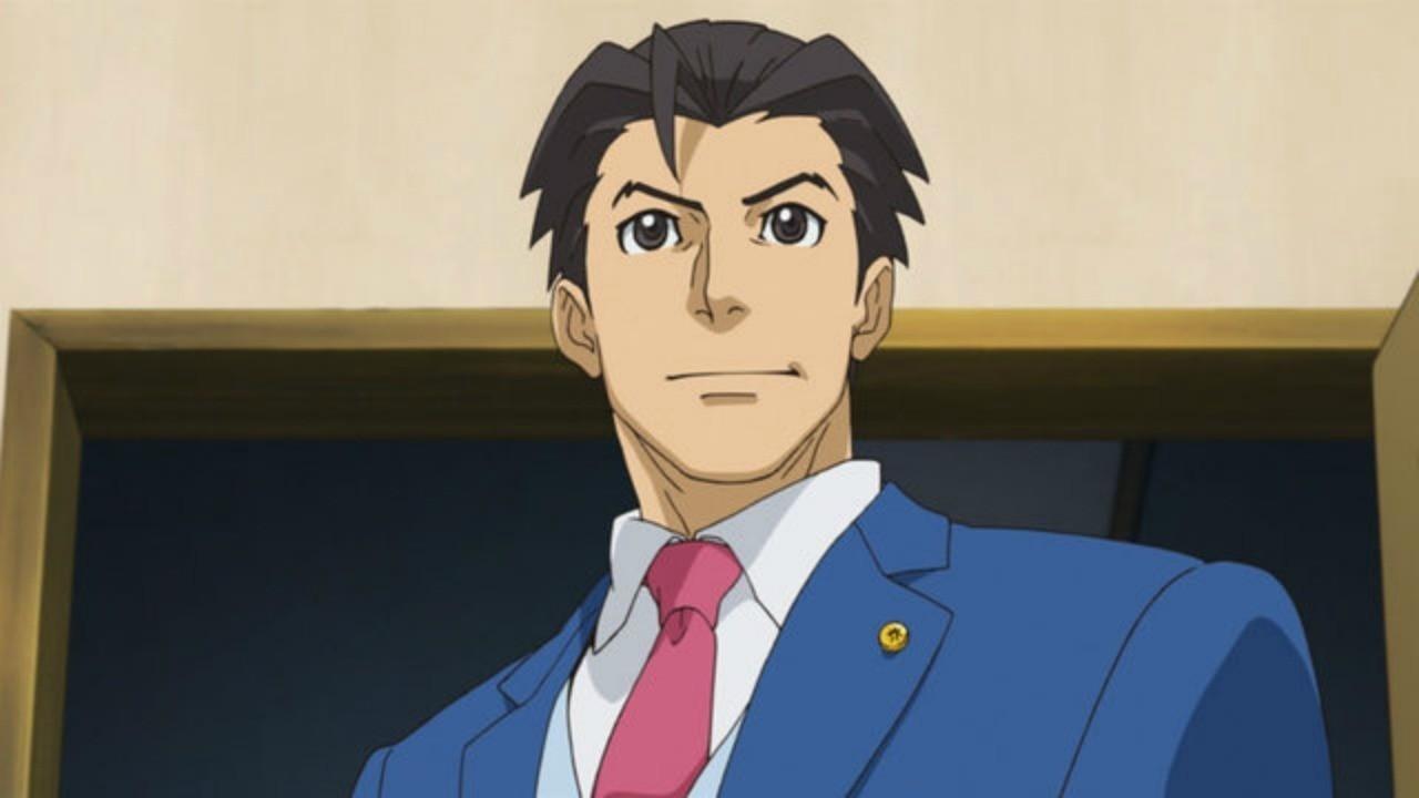 Phoenix Wright: Ace Attorney 6