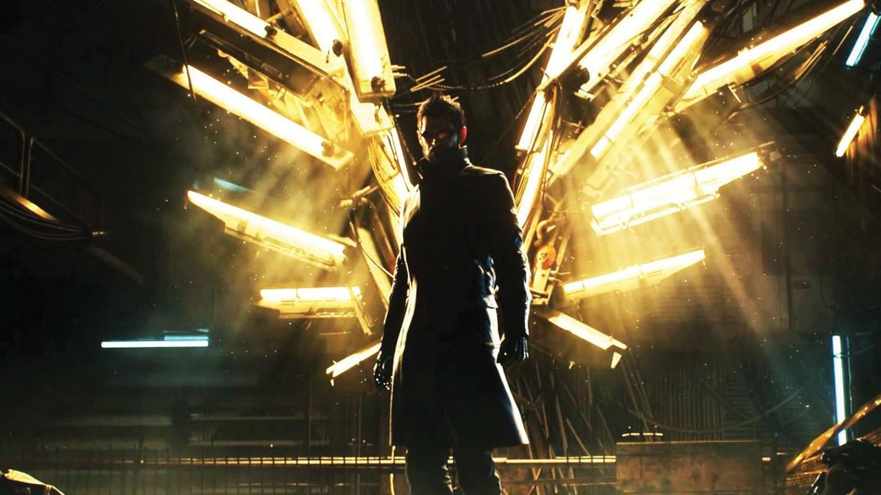 Deus Ex: Mankind Divided   Pixel Vault