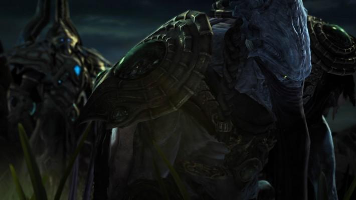 Starcraft 2: Legacy of the Void | Pixel Vault