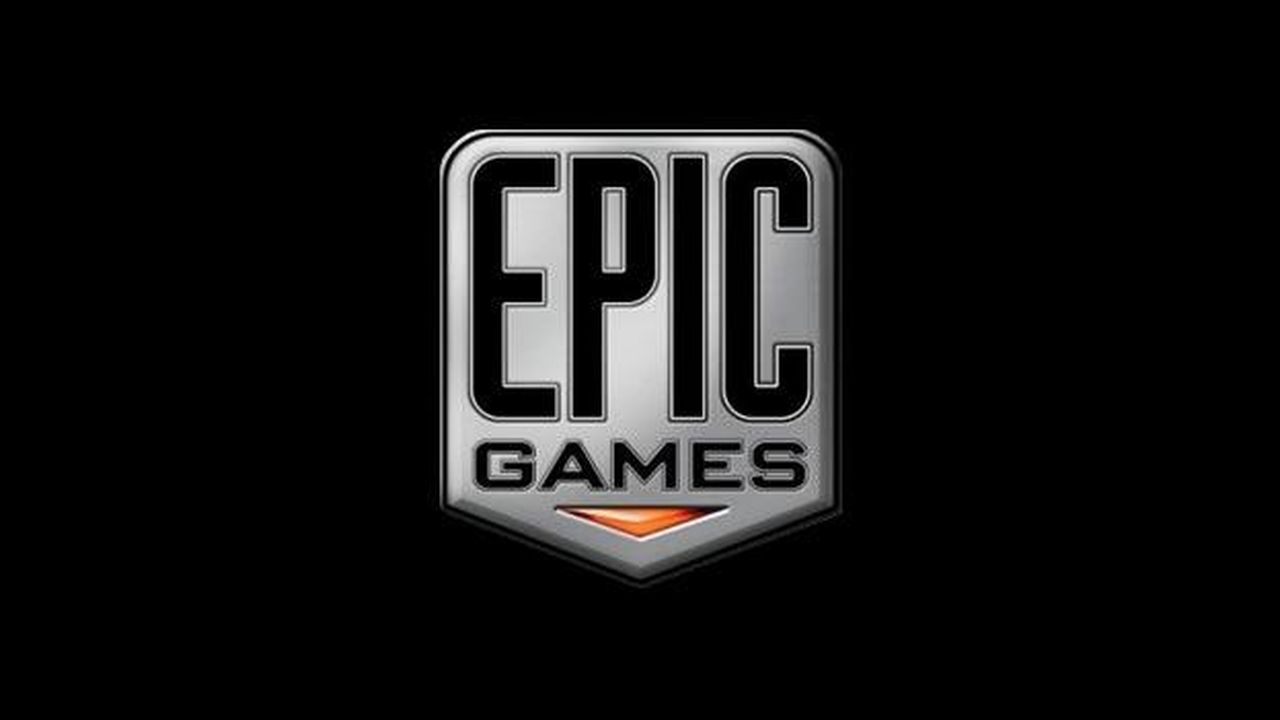 Epic Games | Pixel Vault