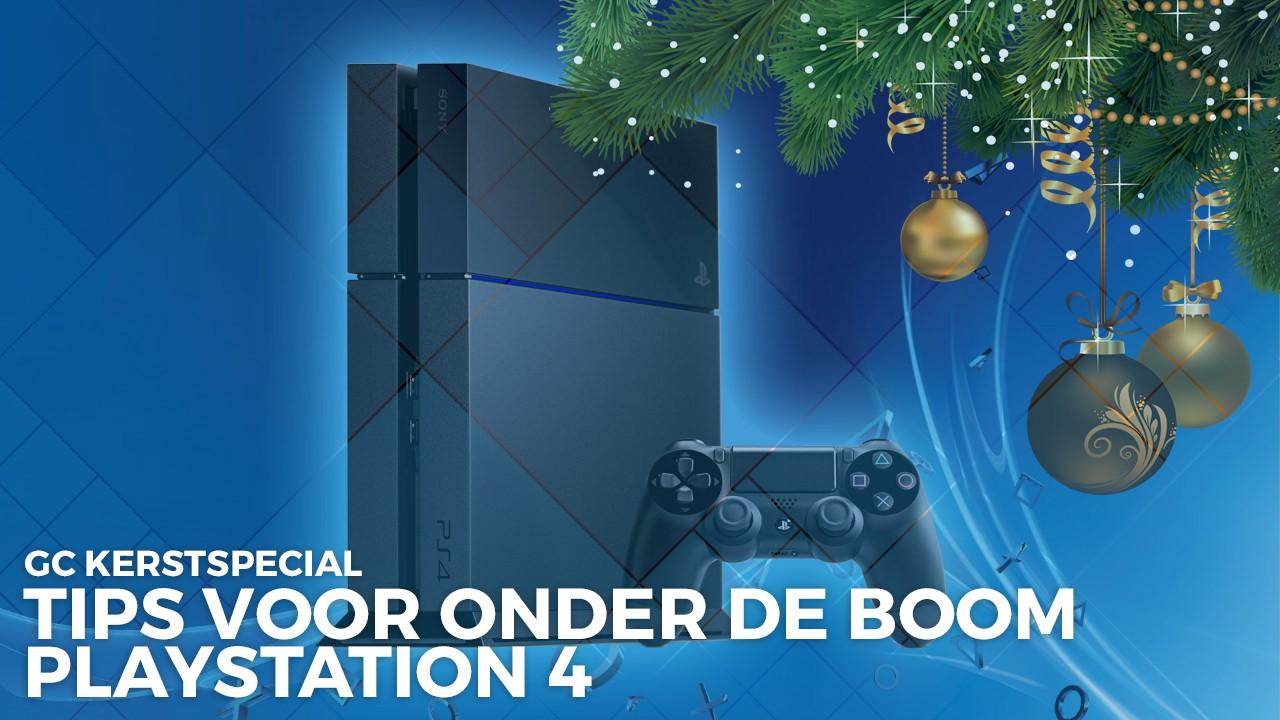Kerstspecial - PlayStation 4 | Pixel Vault