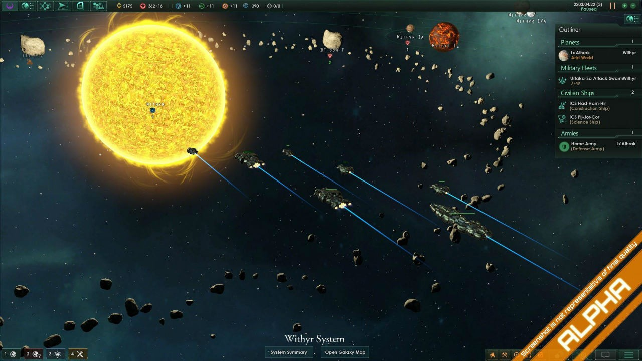 Stellaris - Pixel Vault
