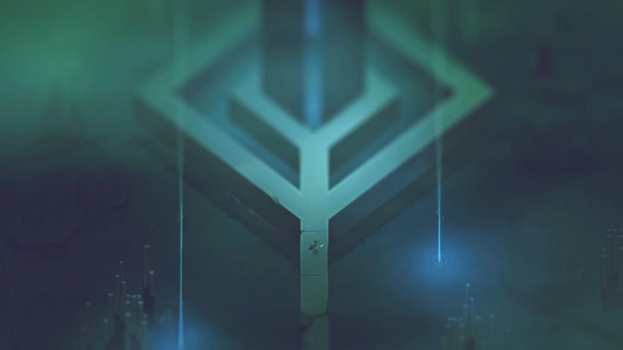 Below - Pixel Vault