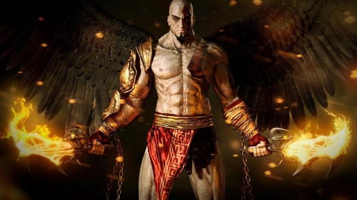 God of War | Pixel Vault