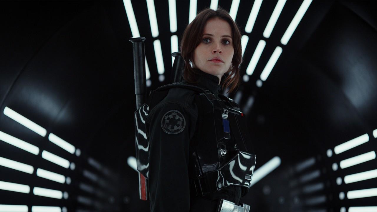 Star Wars Battlefront | Rogue One | Pixel Vault