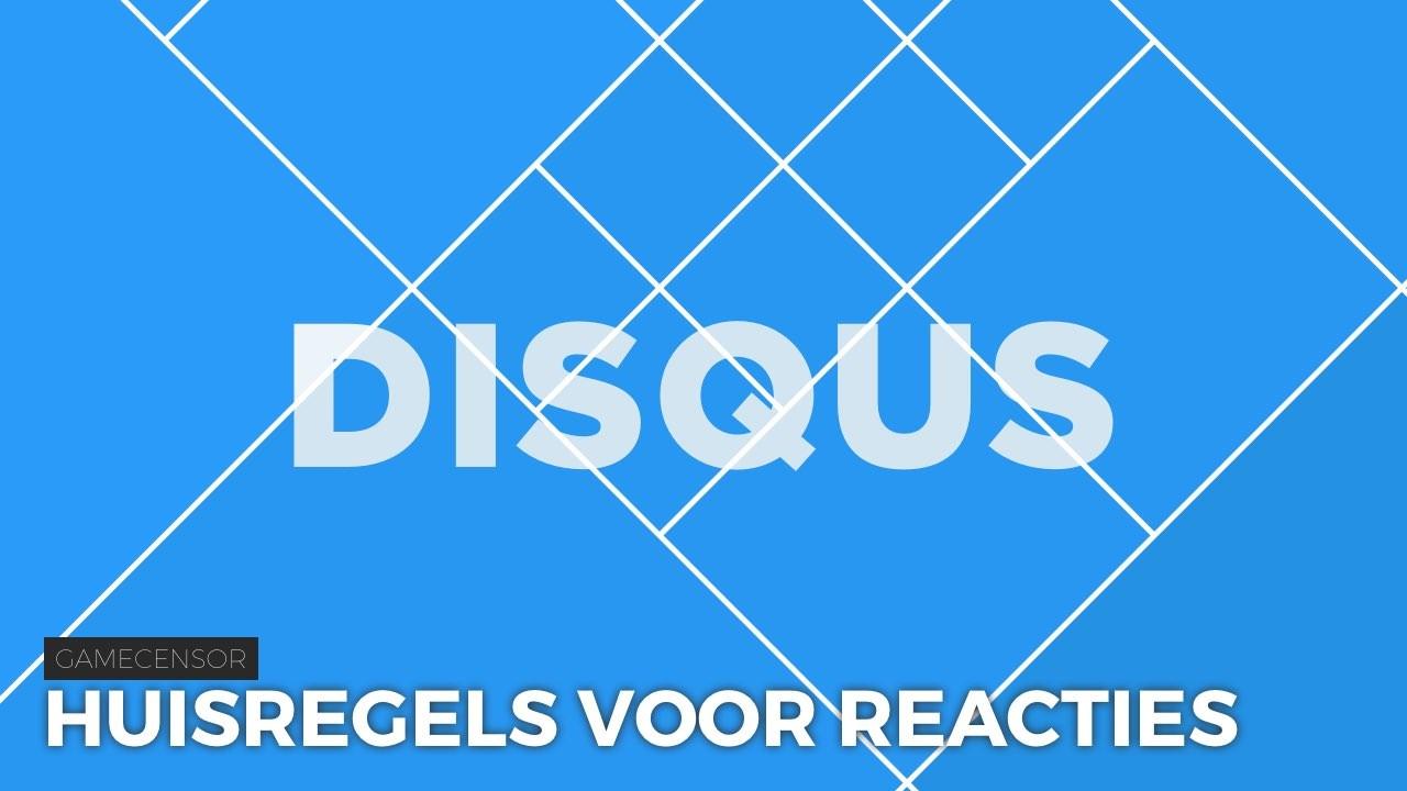 Huisregels voor reacties | Pixel Vault