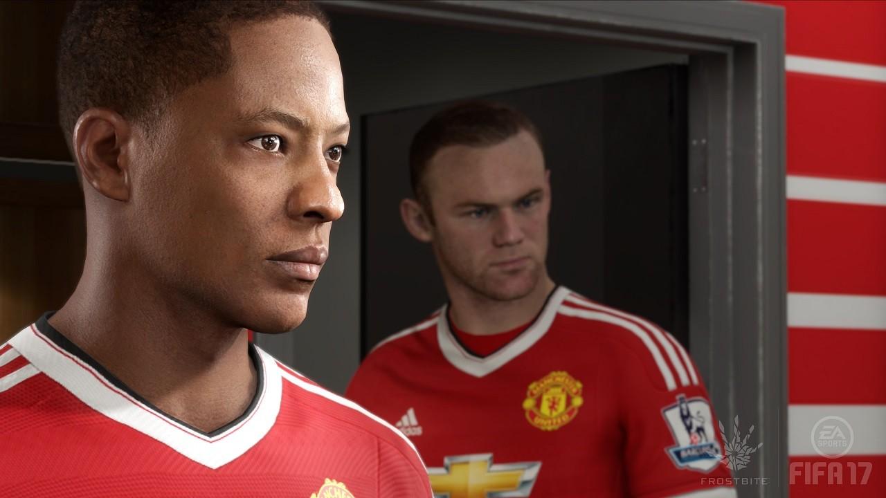 FIFA17 | Pixel Vault