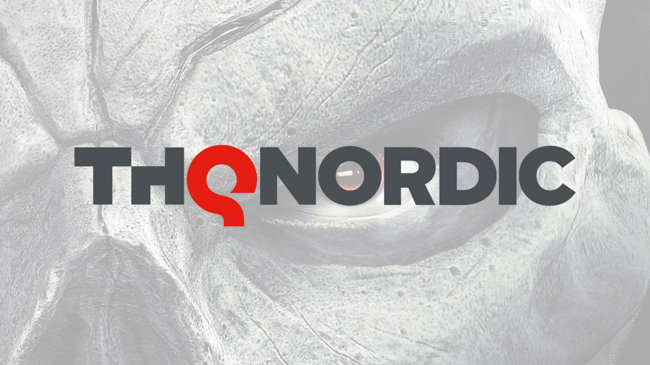 THQ Nordic | Pixel Vault
