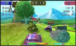 Tank Troopers | Pixel Vault