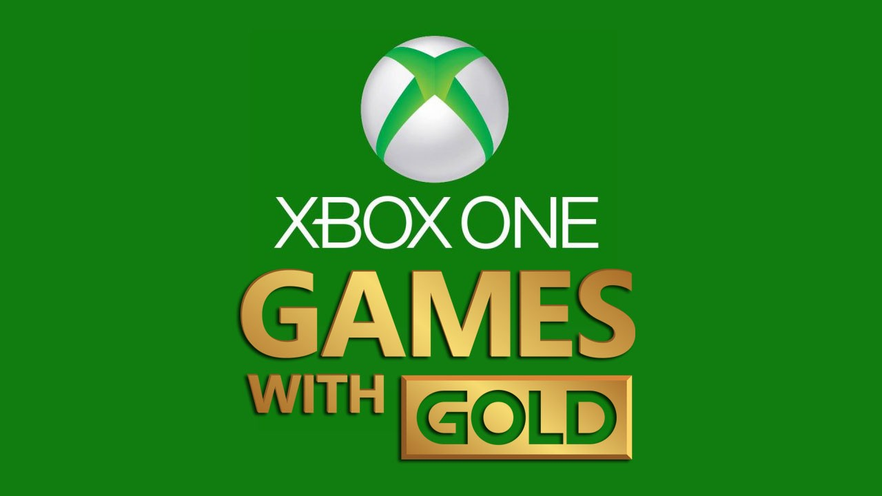 Games with Gold | Pixel Vault