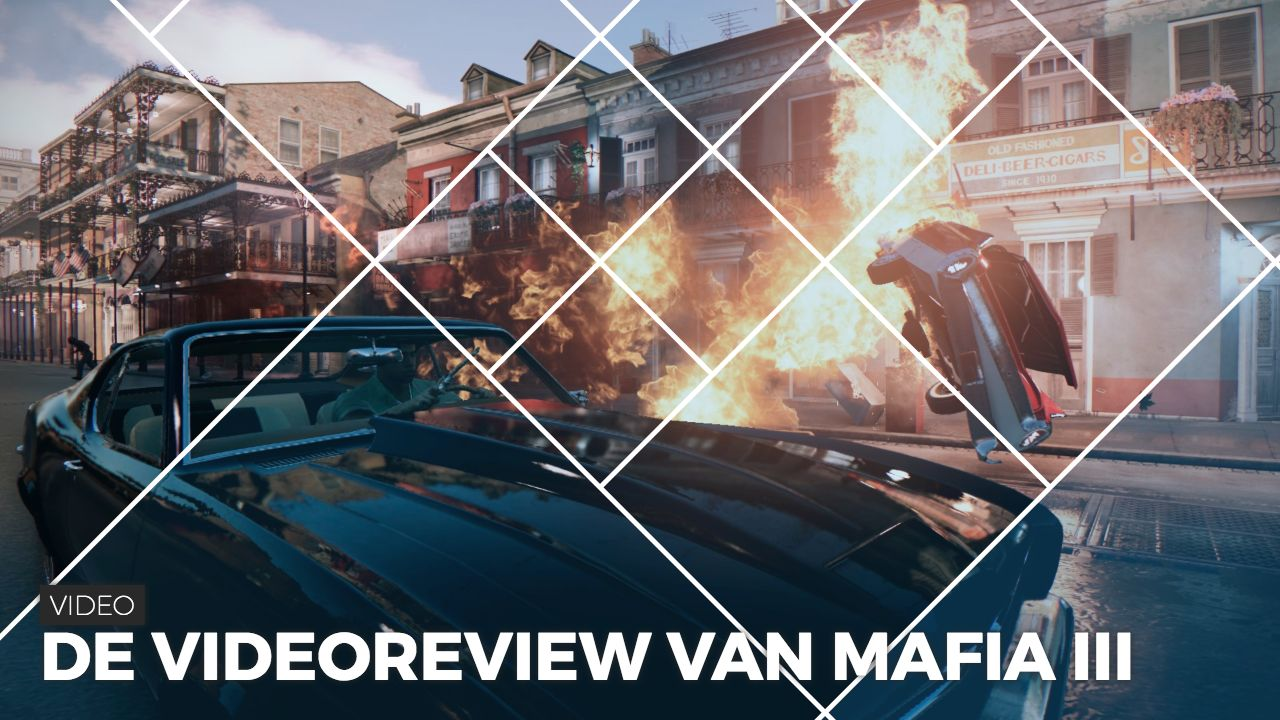 Videoreview Mafia III | Pixel Vault