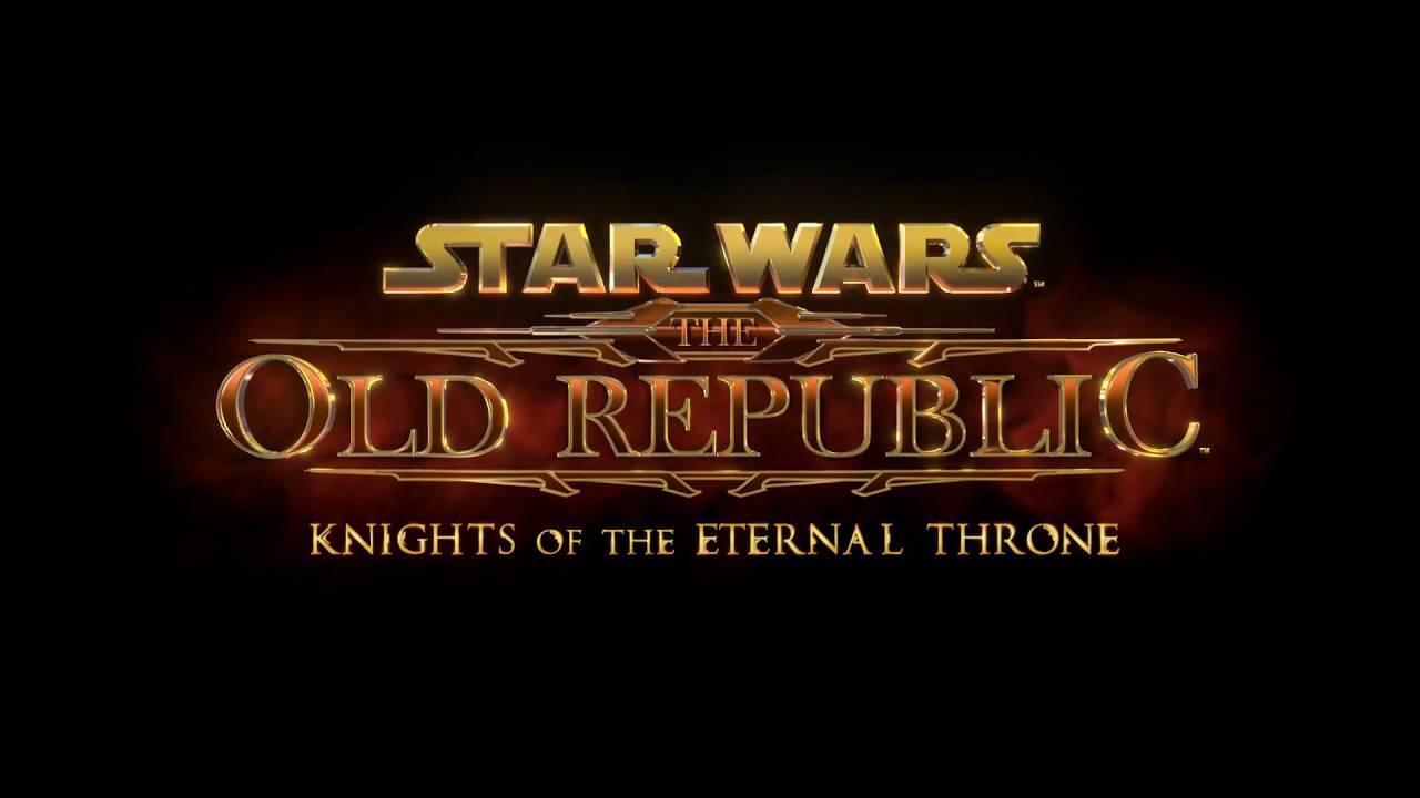 Star Wars: The Old Republic | Pixel Vault
