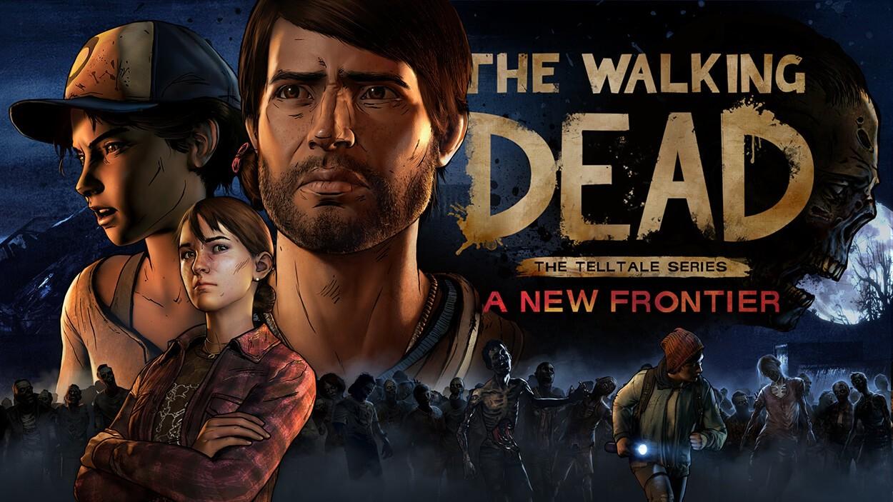 The Walking Dead - Pixel Vault