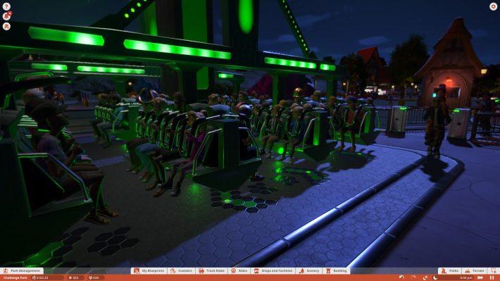 Planet Coaster | Pixel Vault