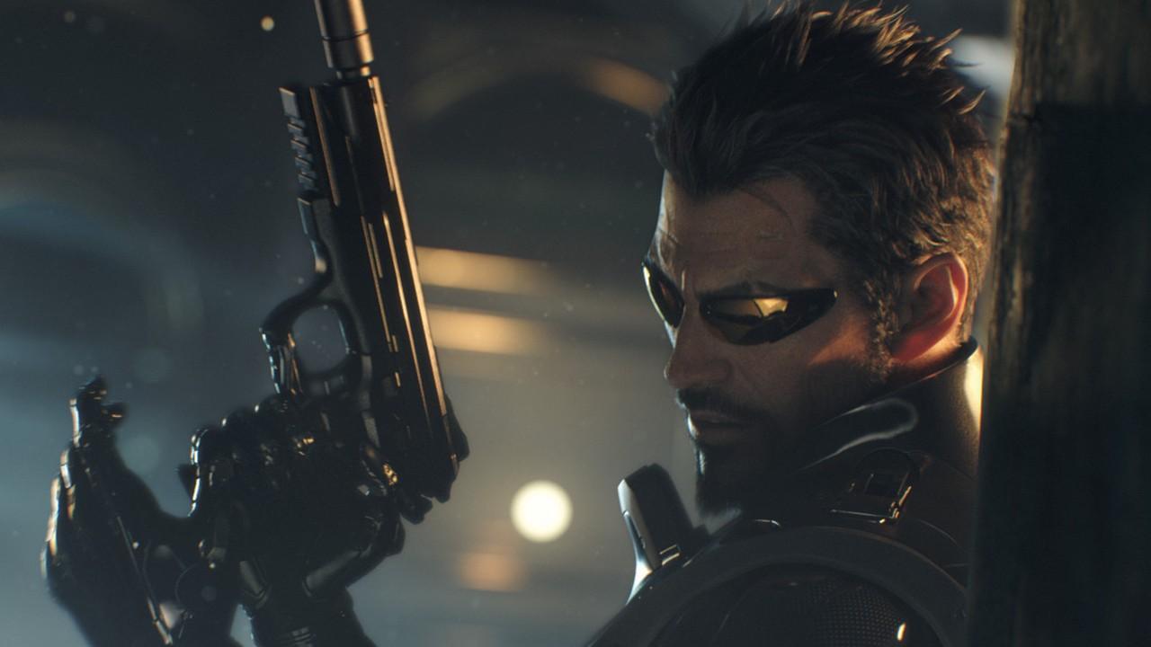 Deus Ex: Mankind Divided I Pixel Vault